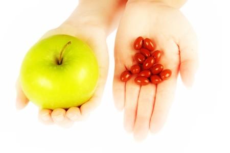 Interazione farmaci e cibo: alcuni suggerimenti