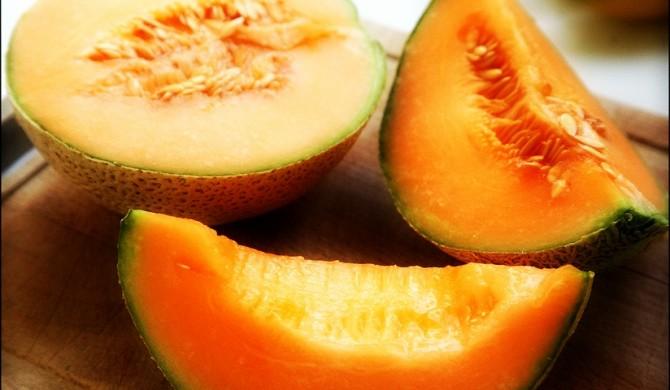 La dieta anti stress: una fetta di melone al giorno