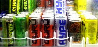 Energy drinks: quali rischi se praticate sport?