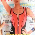 Mi trovate su Viversani&belli per tutta la prossima settimana luglio 2014