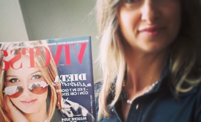 In edicola su Viversani&belli – settembre 2014