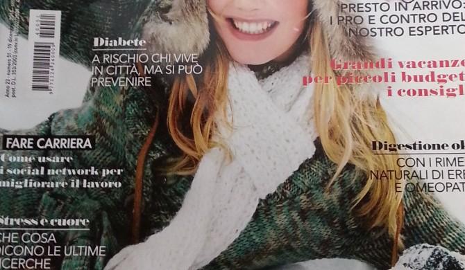 Su Viversani&belli per tutta la seconda settimana di dicembre 2014