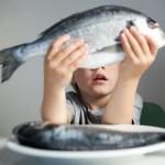 La carenza di iodio nei bambini: una dieta specifica per prevenirla