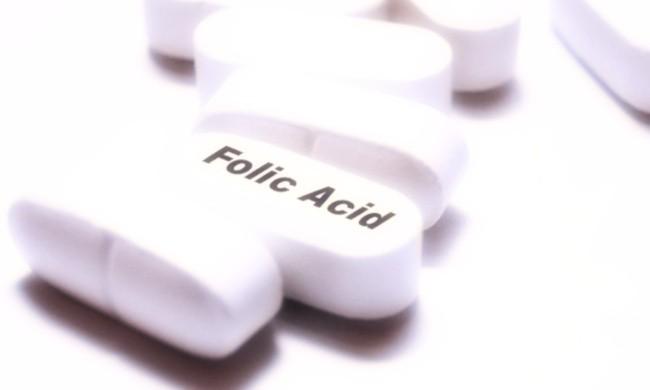 L'acido folico per prevenire il rischio di ictus e infarto