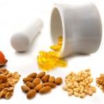 L'assunzione di omega 3 è più efficiente se proviene dai vegetali