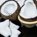 I benefici del cocco