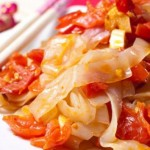 Dal Giappone, un prodotto gustoso e salutare: gli Shirataki