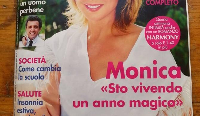 """Intervista sul sushi per """" Intimità """" – agosto 2015"""
