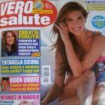 """INTERVISTA SUL MENSILE """" VERO SALUTE """" – AGOSTO 2015"""