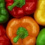 Il peperone, perfetto nelle diete dimagranti