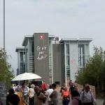 Invito della Nestlè al Padiglione Svizzera – Expo Milano 2015