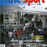 "Intervista per la rivista sportiva "" Fitness&sport "" ISSA (The International Sports Sciences Association)"