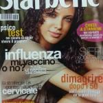 """Intervista per il settimanale """" Star Bene """" – ottobre 2015"""