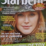 "Intervista sul settimanale "" Starbene "" – gennaio 2016"
