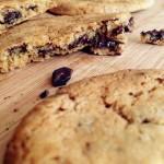 Cookie's di cioccolato
