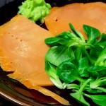 L'aritmetica della salute: salmone o spada + avocado = l'integratore naturale per lo sportivo
