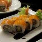 """E se la dieta mediterranea d'ora in avanti si chiamasse """" sushi e sashimi """" ?"""