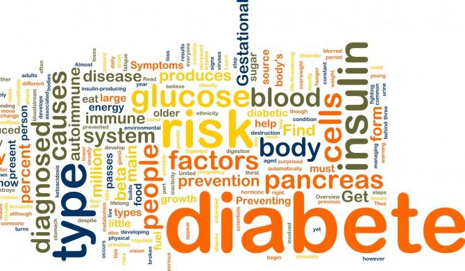 Iniziare con il secondo e terminare con il primo: come curare il diabete