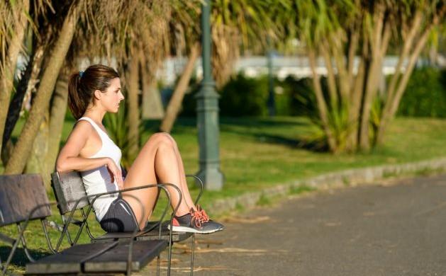 Ci sono delle controindicazioni nel correre durante il periodo mestruale?