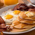 """L'importanza della colazione (intervista per il settimanale """" F """" – settembre 2016)"""