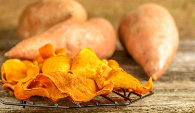 Ecco perché la patata americana fa bene – la mia intervista per il settimanale Starbene