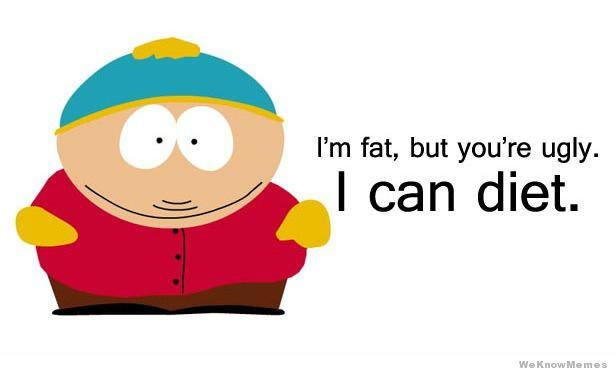 Mangio sempre meno ma non dimagrisco, perchè?