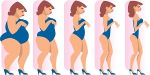 E' possibile dimagrire senza diete drastiche?
