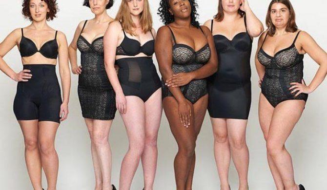 Non dite che essere grassi è sexy