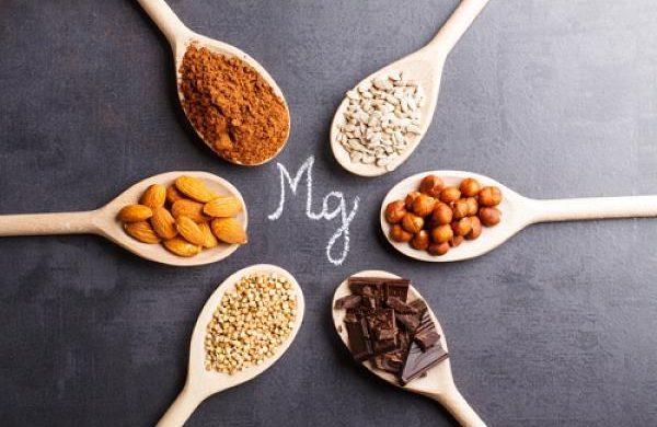 Fai la scorta di magnesio per iniziare settembre con la giusta carica