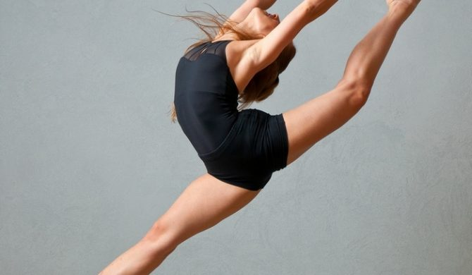 L'alimentazione nella danza
