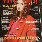 """Sul settimanale """" Viversani&belli """"- dicembre 2017"""