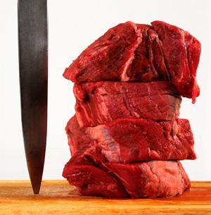 Carne sì o carne no?