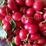 Perchè mangiare le ciliegie