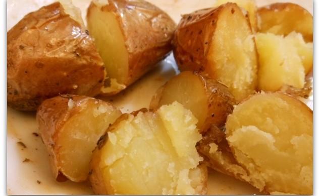 Ecco come si lessano le patate