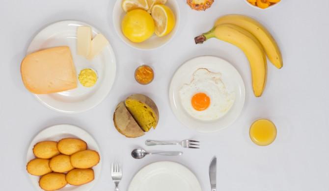 Meglio una colazione all'italiana o all'americana? dolce o salata?