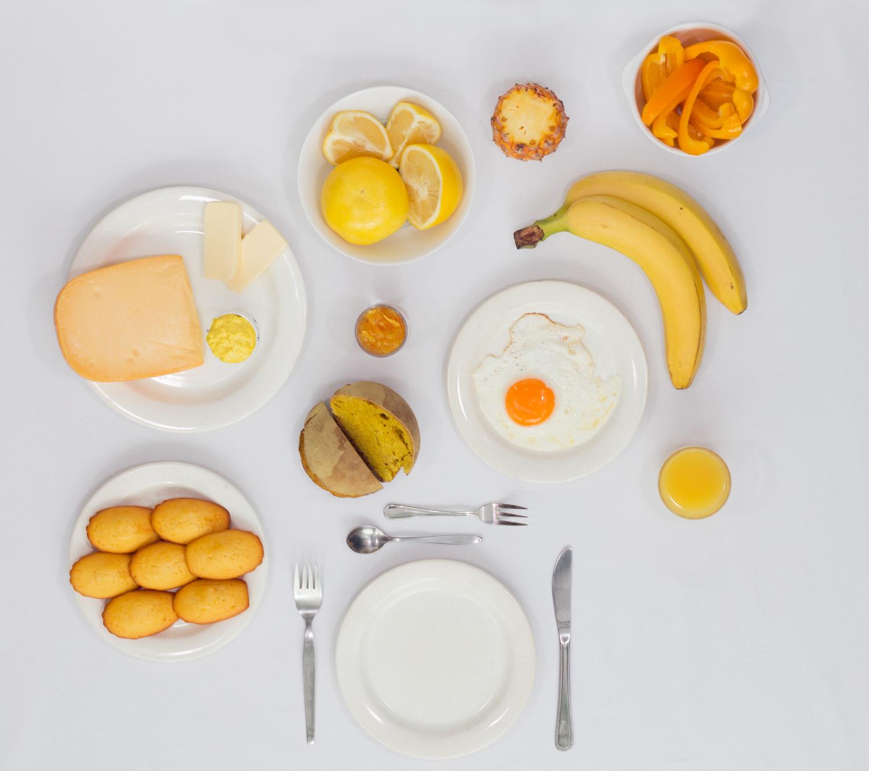 Preferenza Meglio una colazione all'italiana o all'americana? dolce o salata  FK65