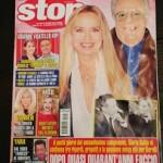 """Intervista sulla carne – settimanale """" Stop """" novembre 2015"""