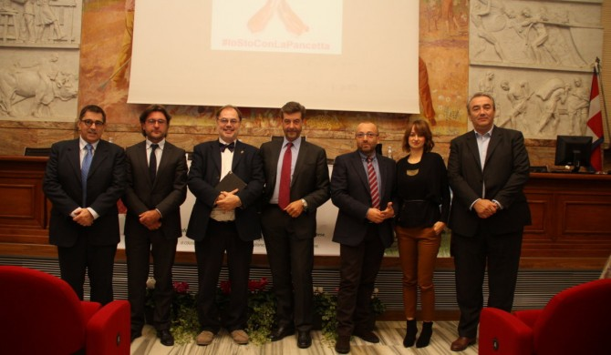 Dibattito sulla carne – Camera di Commercio di Asti con Paolo Massobrio 6 novembre 2015