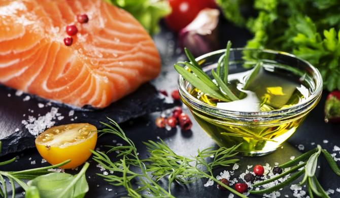 Quanto ne sai di dieta mediterranea? (parte 1)