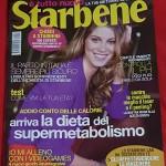 "Intervista sul settimanale "" Star Bene "" – gennaio 2016"