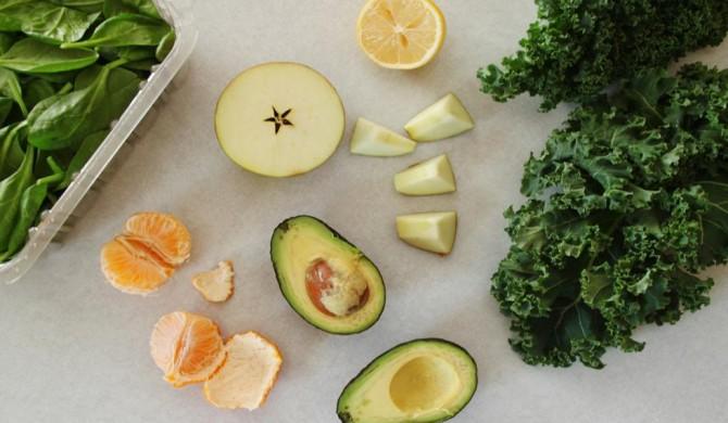 La dieta del centrifugato: cinque smoothies in cinque pranzi