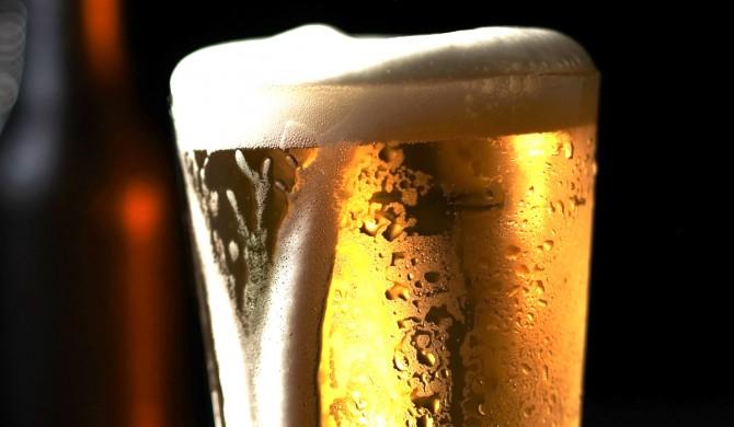 La birra come integratore sportivo post allenamento