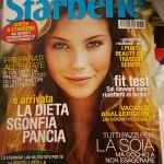 """Intervista sul settimanale """" Starbene """" – maggio 2016"""