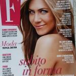 """Sul settimanale """" F """" – giugno 2016"""