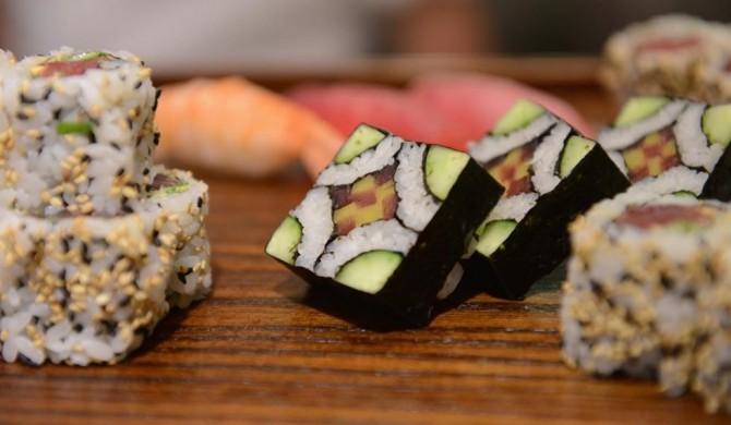 Il sushi allunga la vita – Intervista per Vanity Fair luglio 2016