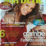 """Intervista per il settimanale """" Starbene """" – agosto 2016"""