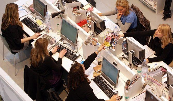 Sapevi che esistono cibi amici della produttività? (intervista per Vanity Fair settembre 2016)
