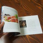 """Sul Ricettario i """" Percorsi del gusto """" le migliori ricette con il prosciutto crudo DOP di Cuneo"""