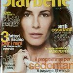 """Perchè bere il succo di barbabietola? Intervista per il settimanale """" Starbene """" – gennaio 2017"""