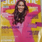 """Intervista per il settimanale """" Starbene """" – maggio 2017"""
